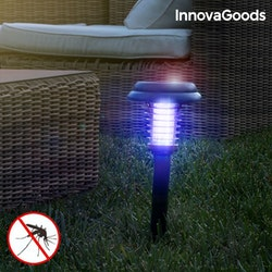 Solcellslampa Antimygg & Insekter SL-700