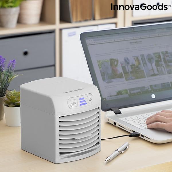 Mini Luftkylare för kontor och skrivbord
