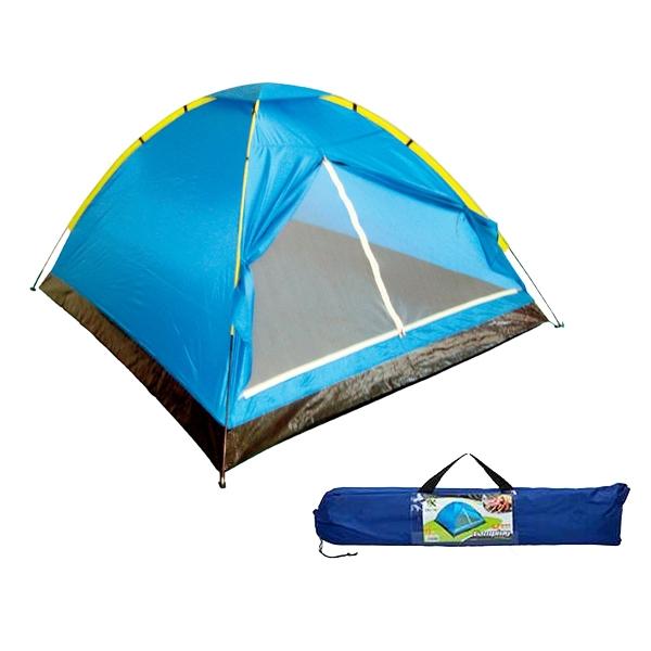 Campingtält för 2 personer