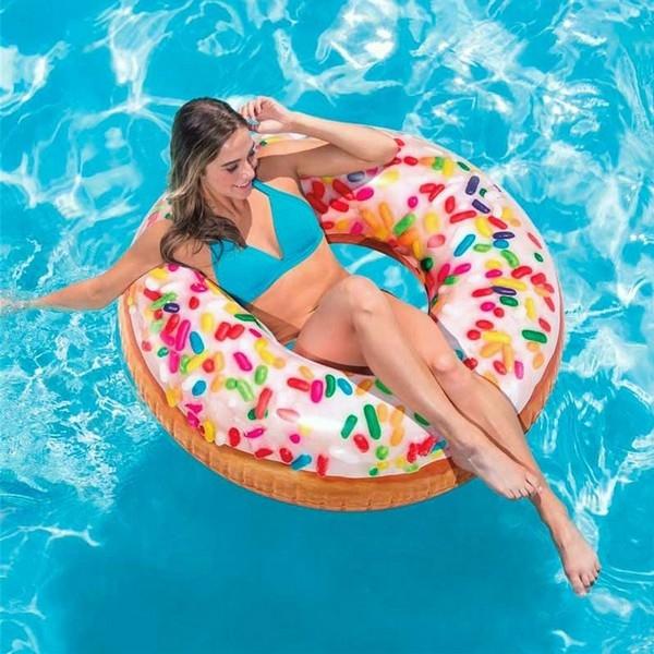 Donut Badring INTEX