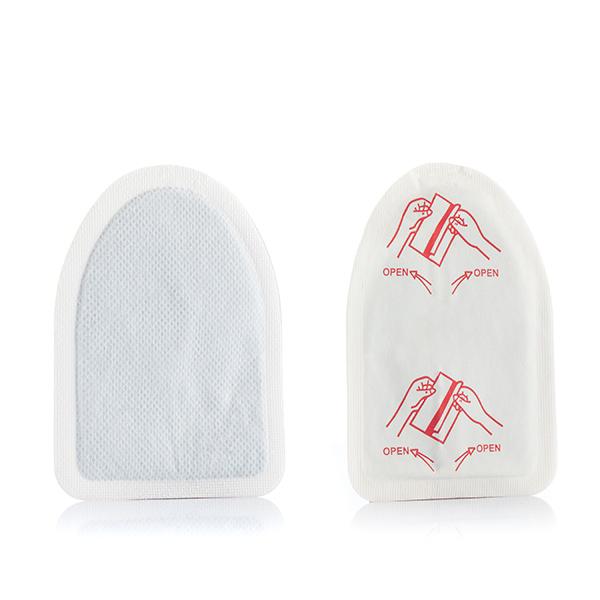 Fotvärmande Lappar Heatic Toe (10 st)