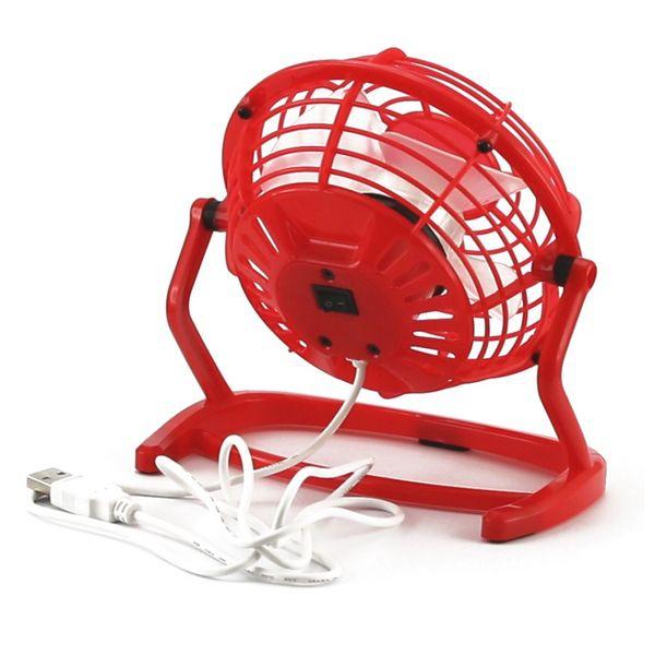 USB Fläkt röd