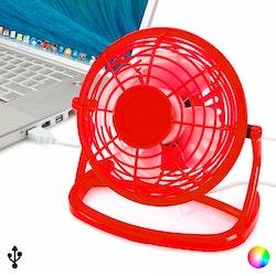 USB Skrivbordsfläkt