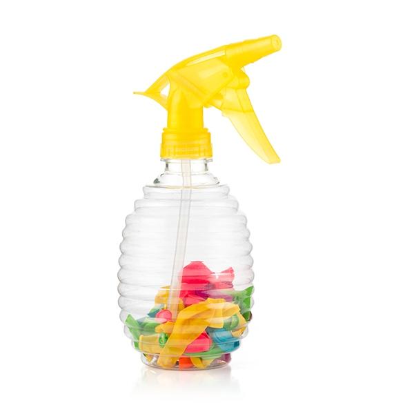 Vattenballonger med Pump 50 st