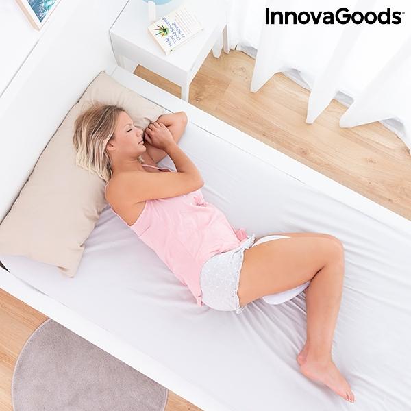 Kudde som förbättras sovställning