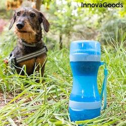 Multifunktionell Flaska för Husdjur