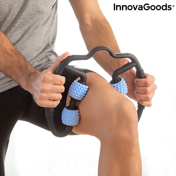 Massagerulle för lår