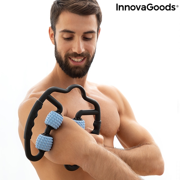 Massagerulle Rolax