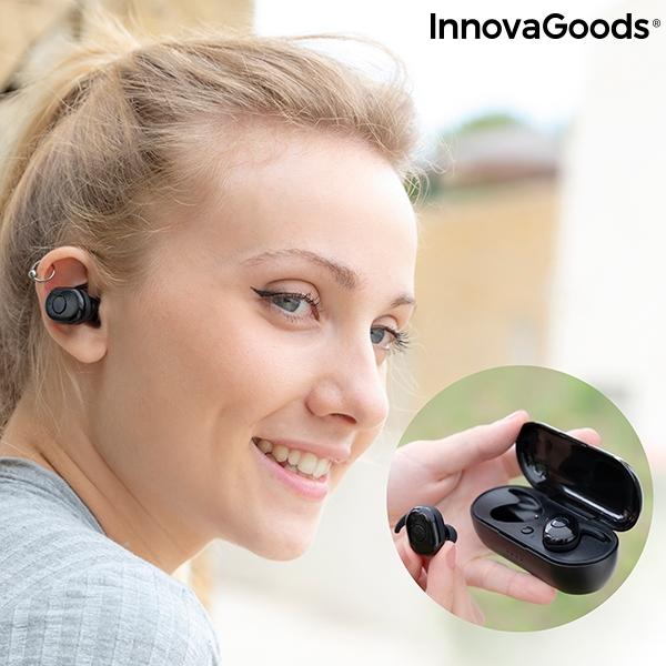 Trådlösa hörlurar för träning in-ear
