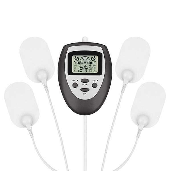 Elektrisk Muskelstimulator EMS Pulse modern