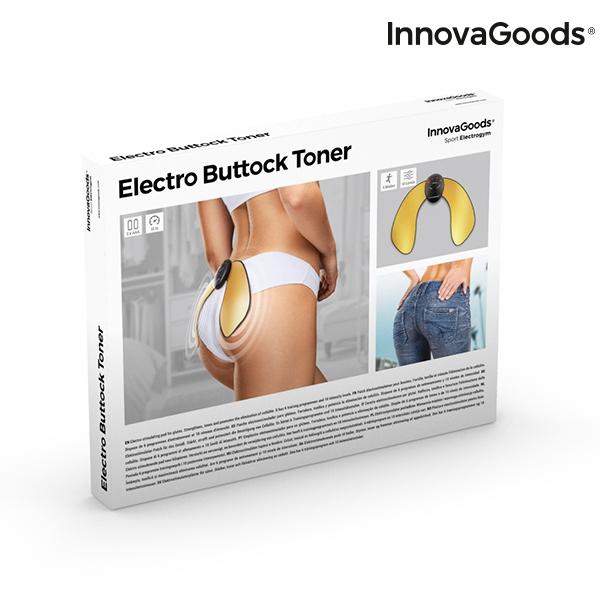 Elektrisk Muskelstimulering för Rumpa