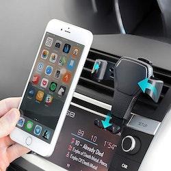 Mobilhållare för Bil Gravity Holder