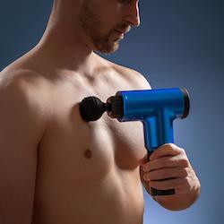 Massagepistol för Avkoppling och Muskelåterhämtning
