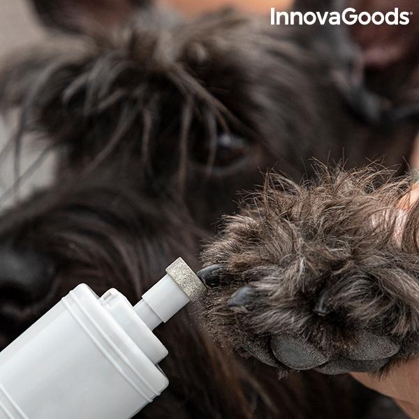 Elektrisk Klofil för husdjur PEDIPET