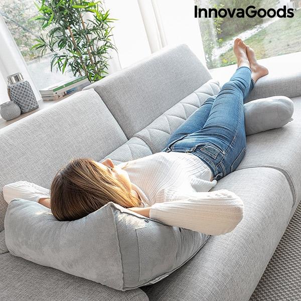 Bekvämaste läskudden för soffan