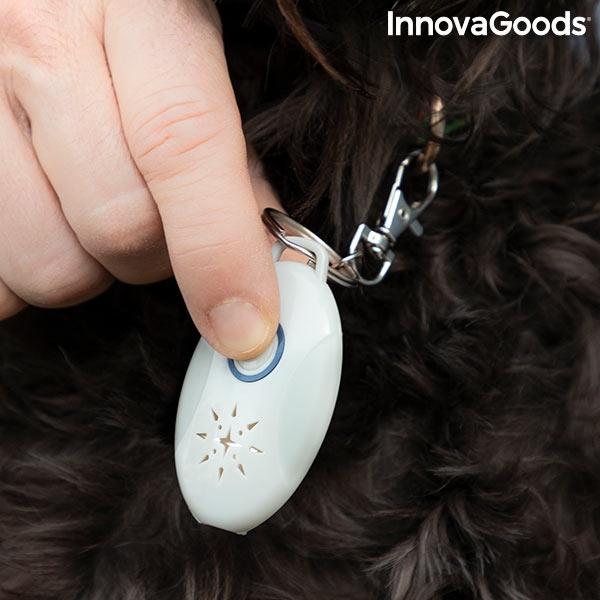 Insektsavskräckare med Ultraljud för Husdjur