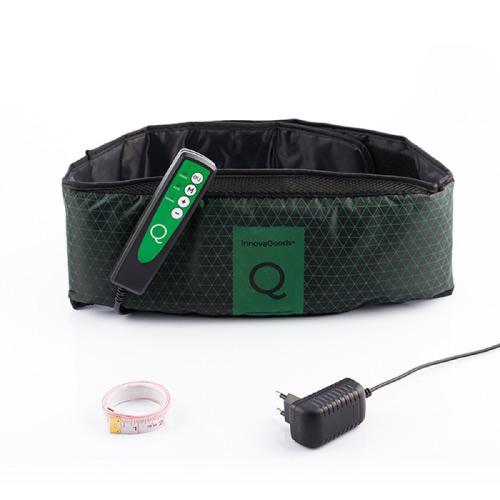 EMS Bälte med Vibration ABDO Q