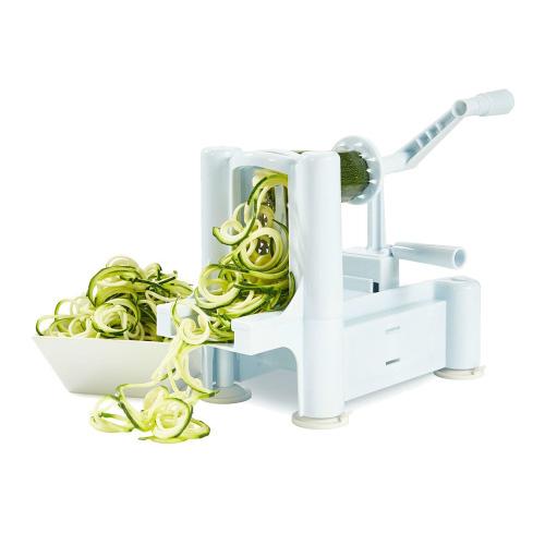 Spiralizer Grönsaksstrimlare Grönsakssvarv