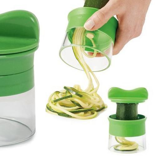Grönsaksskärare Mini Spiralicer