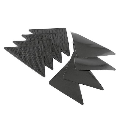 Klistermärken för mattor antislip, halkskydd, antiglid