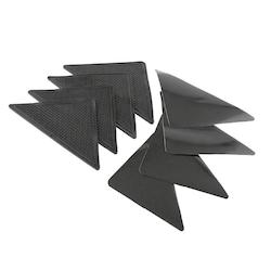 Halkskydd för mattor 4-pack