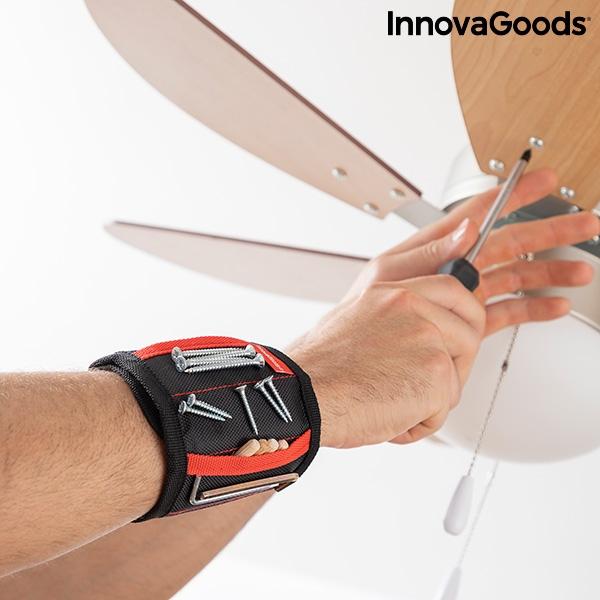 Magnetiskt Armband för Hemmabruk Wristool