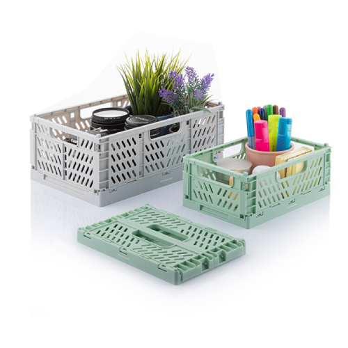 Plastbackar Förvaringslådor BOXTOR