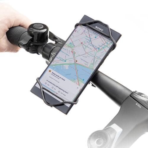 Mobilhållare för cyklar