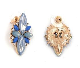 Livia Blue Örhängen