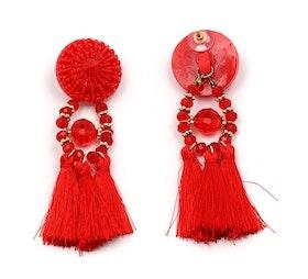 Amina Red Örhängen