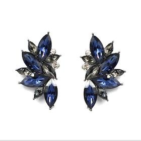 Kristy Blue Örhängen