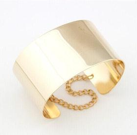 Karoszkas Handcuffs Gold