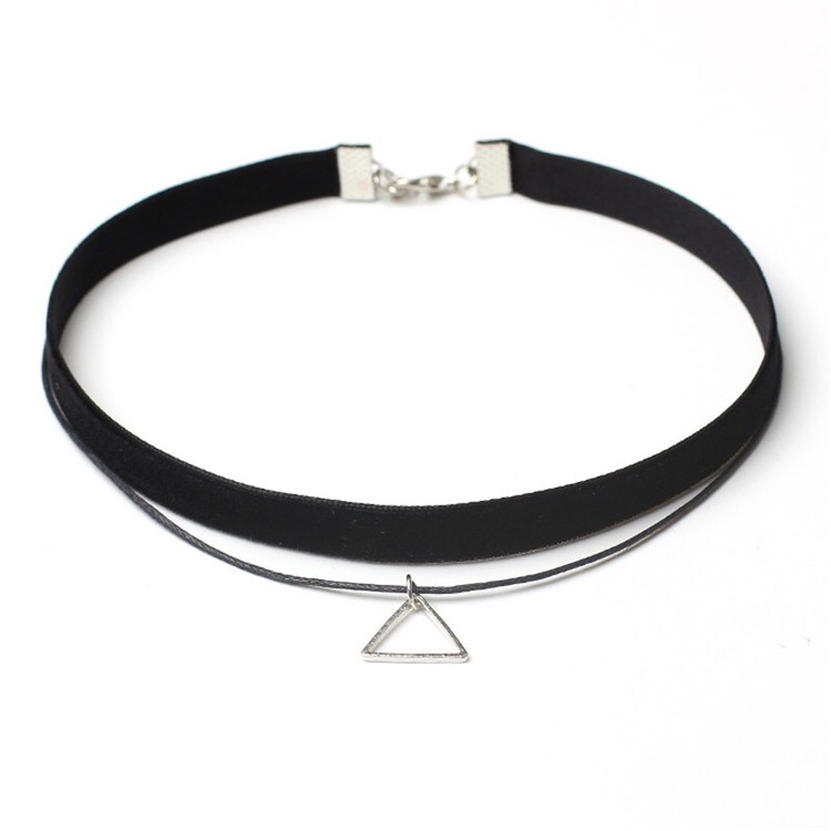 Narcissa Black Choker