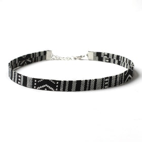 Electric Love Choker