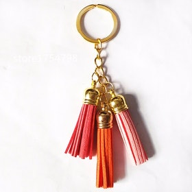 Little Tassel Pink