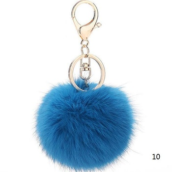 Pom Pom Turquoise