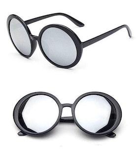 Buggie Mirror Sunglasses