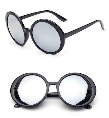 Buggie Mirror Sunglasses