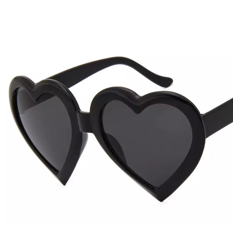 Lovely Sunglasses Black