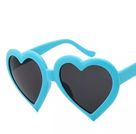 Lovely Sunglasses Turquoise