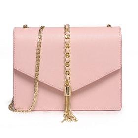 Golden Tassel Pink