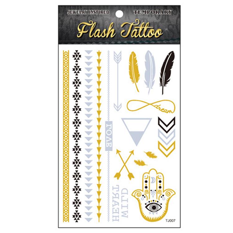 Flash Tattoo Nr. 12