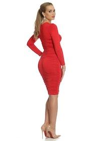 Larissa Red