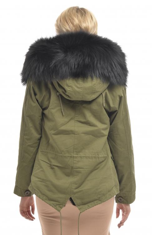 Karoszka Jacket Black