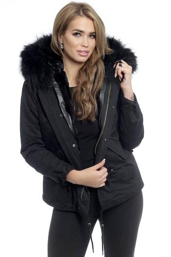 Jacka- Karoszka Black