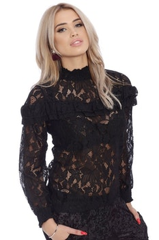 Vilya Top Black
