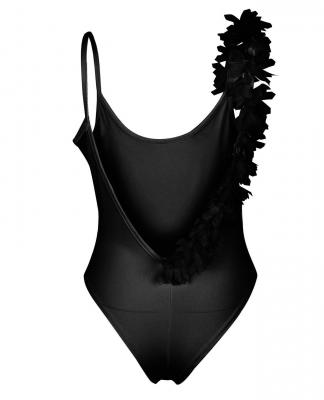 Flora Black