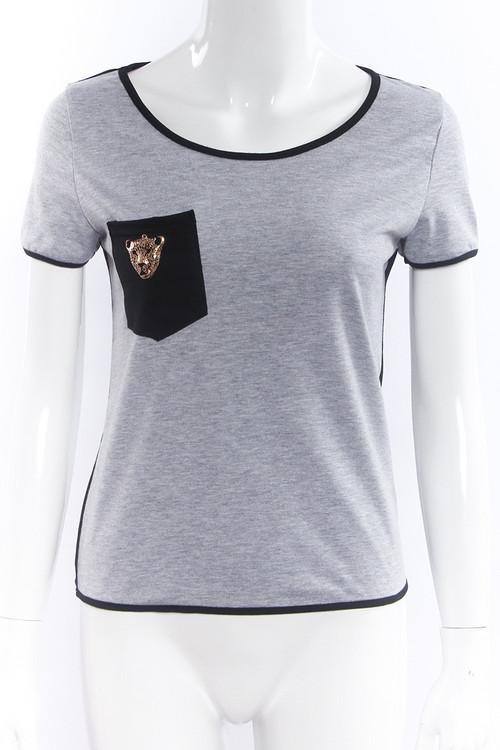 Tiger Set Grey
