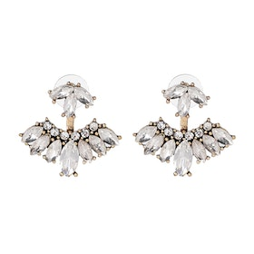 Sofia Clear Earrings