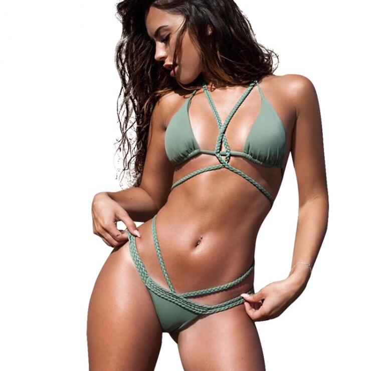 Katya Bikini